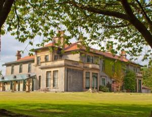 Carronvale-House