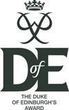 dofe-new-logo
