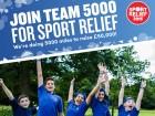 sport relief low new