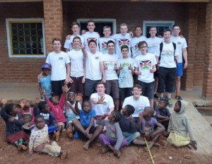 Malawi dunblane 2016