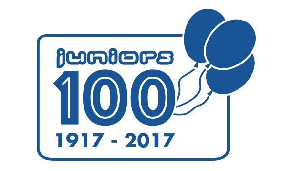 Celebrating Juniors 100