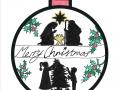 Christmas-Art-Charlie-2nd-Oakengates