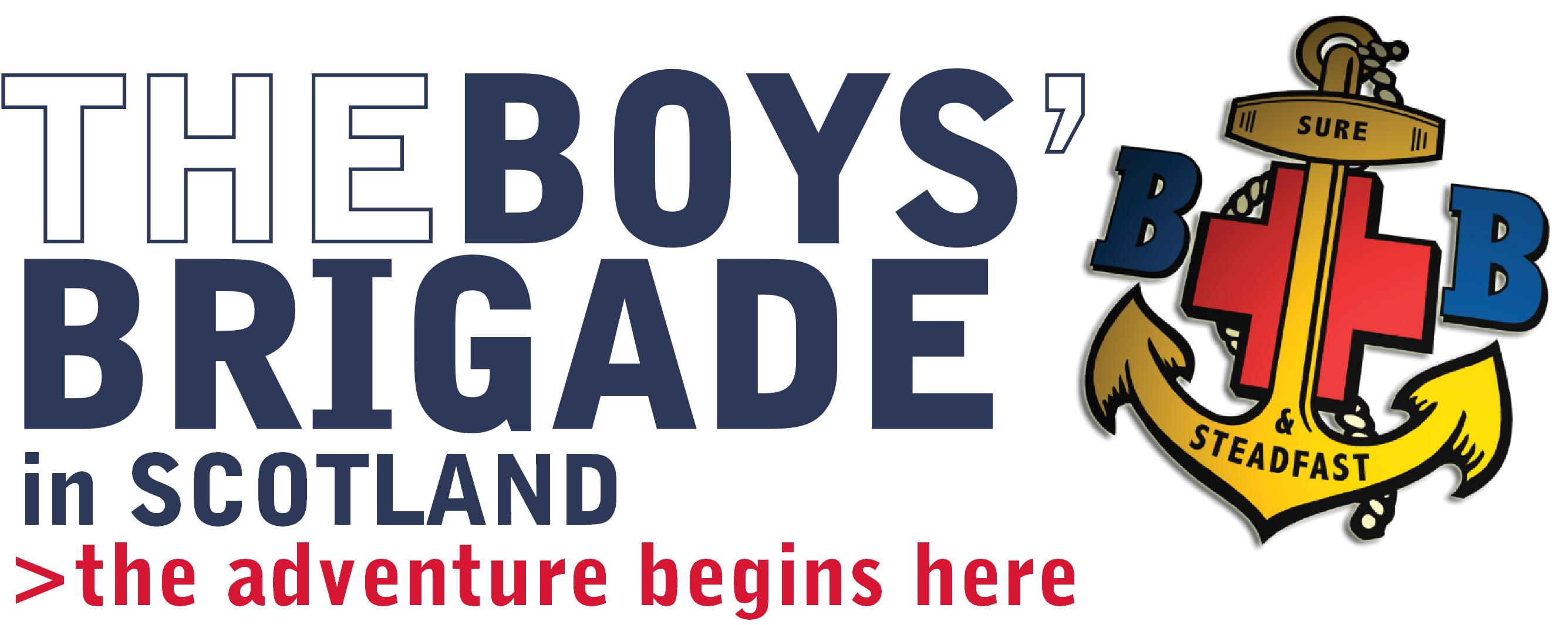 Image result for Boys brigade logo