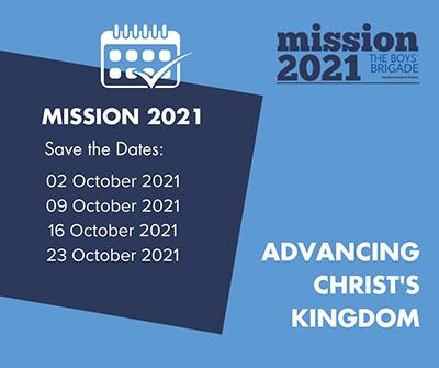 Mission 2021