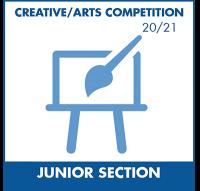 JS Creative Arts Comp logo